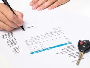paperwork process