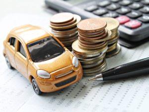 improving credit score through Auto financing