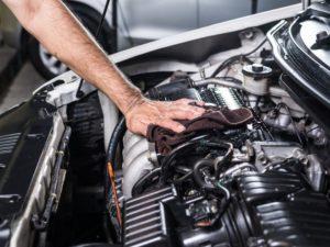 car preventive maintenance