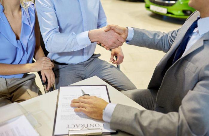 how do auto loans work
