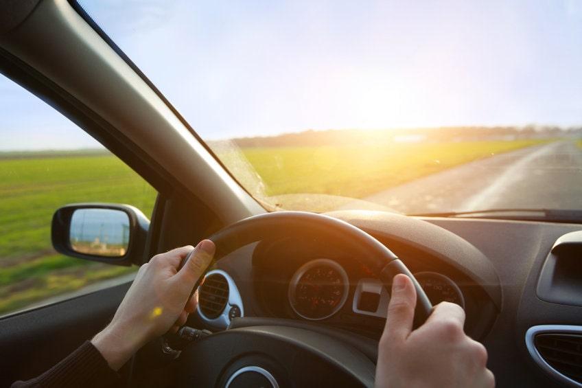 long drive tips